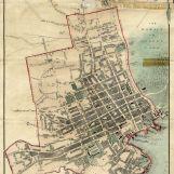 Richard Jarman's map