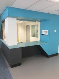 Ambulatory Care Reception