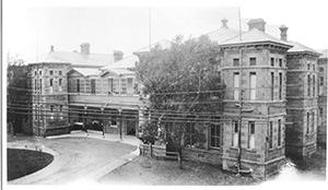 Original RHH Building